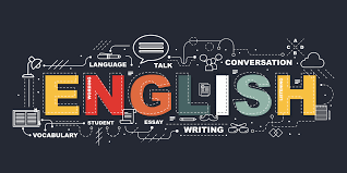 Learning English with LMS